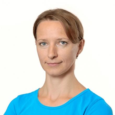 Bc. Veronika Strnadová